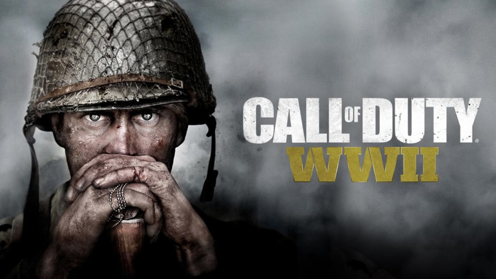 Call of Duty: WWII (COD: WWII)