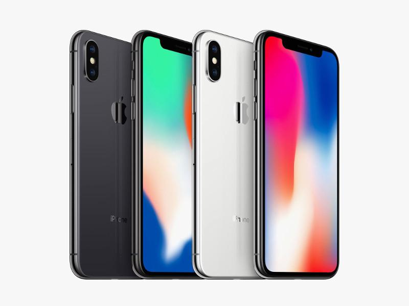 アップルの10-12月期は過去最高の四半期業績を達成、iPhone X が貢献した iPhone の売上高が13%増