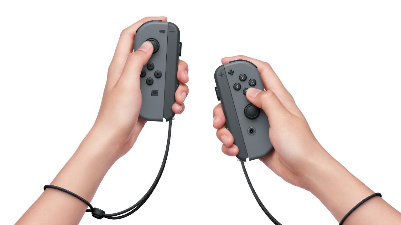 【Nintendo Switch】見つからないコントローラーを探す方法