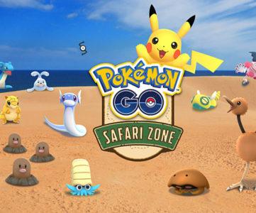 『Pokémon GO Safari Zone in 鳥取砂丘』3日間の参加者数は約8.9万人、経済効果は約18億円。鳥取県が発表