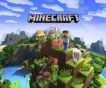 拡大を続ける『Minecraft』コミュニティ、総販売本数が1億4400万本を突破、月間アクティブユーザー数は7400万人の新記録