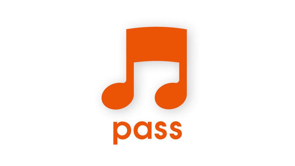 【うたパス】とは、月300円からはじめられる聴き放題サービス&音楽プレイヤー