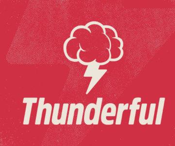『スチームワールド ディグ』の Image & Form と『スティックイットトゥザマン!』『Zombie Vikings』の Zoink が合併、新会社「Thunderful」を立ち上げ