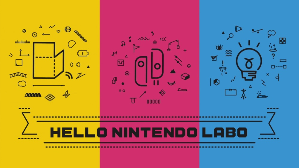 『Nintendo Labo』、DIYイベント「メイカーフェア」に出展。期間を通じて行列が続く盛況