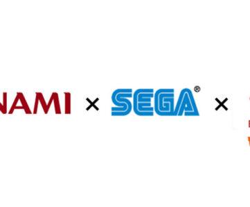 コナミ・セガ・バンナムのアーケードゲーム用ICカードが仕様統一、2018年夏までに提供開始へ