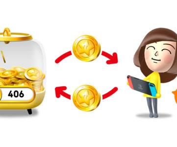 マイニンテンドー:貯まった「ゴールドポイント」で eショップのコンテンツを購入可能に、ポイント付与率も最大5%にアップ