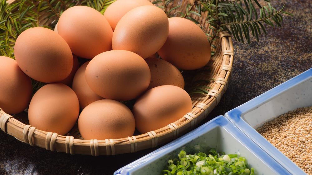 「ズボラ飯最強の味方食材ランキング」1位は卵 ツナや納豆も人気