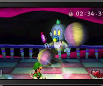 3DS向けリメイク『ルイージマンション』の開発は『時オカ3D』『ムジュラ3D』などのグレッゾが担当