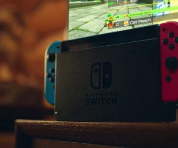 Nintendo Switch、TIME誌が選ぶ2010年代ベストガジェットの1つに選出