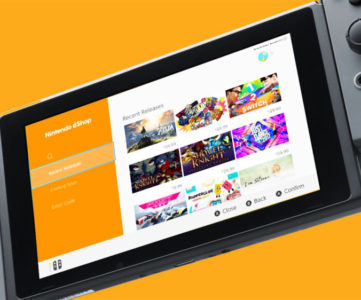 【Nintendo Switch】ニンテンドーeショップの支払い方法