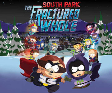 『South Park: The Fractured But Whole』が Nintendo Switch に対応、海外発売へ