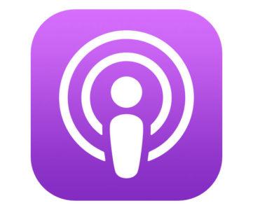 【iOS】標準 Podcast アプリで番組のエピソードを連続再生するには