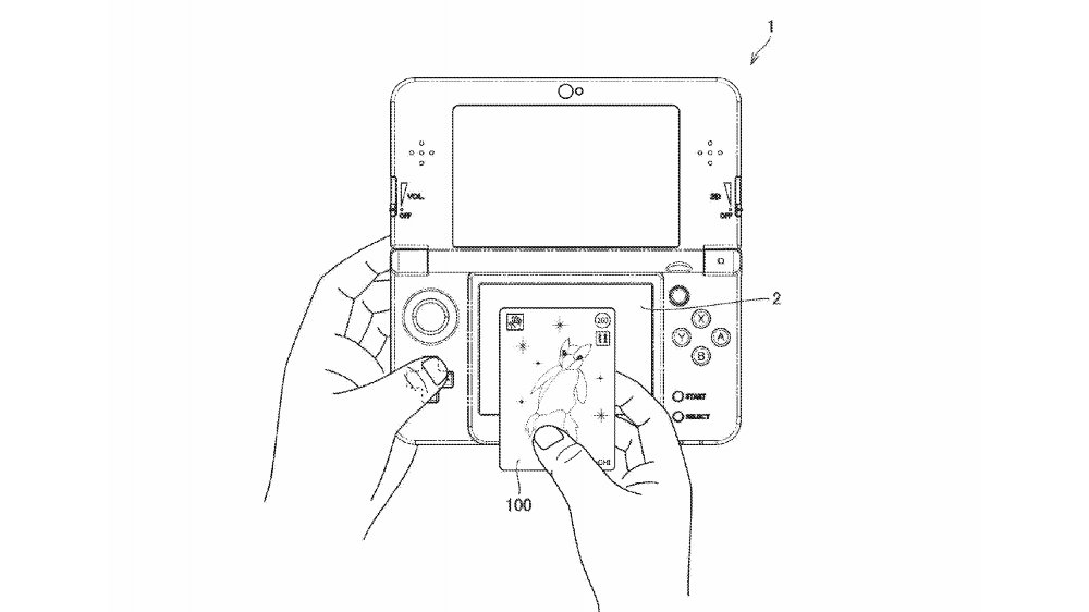 任天堂、『amiibo』にも使われる NFC 技術を応用したトレーディングカード/カードセットの特許を申請