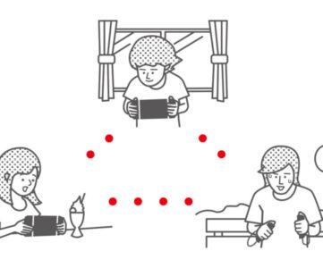 【Nintendo Switch】SNSと連携してフレンドを追加する方法・フレンド機能の連携を解除する方法