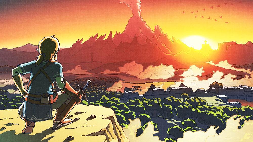 あなたにとって最高の『ゼルダの伝説』は?「最高峰だと思うゼルダシリーズ」ランキング