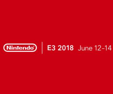 任天堂の E3 2018 スケジュール:プレゼンからツリーハウスライブ、『スプラトゥーン2』『スマブラ for Nintendo Switch』大会まで