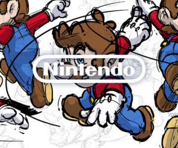 任天堂、キャリア採用で「デザイナー」を募集、絵コンテ/ストーリーボードアーティストや映像制作スタッフ