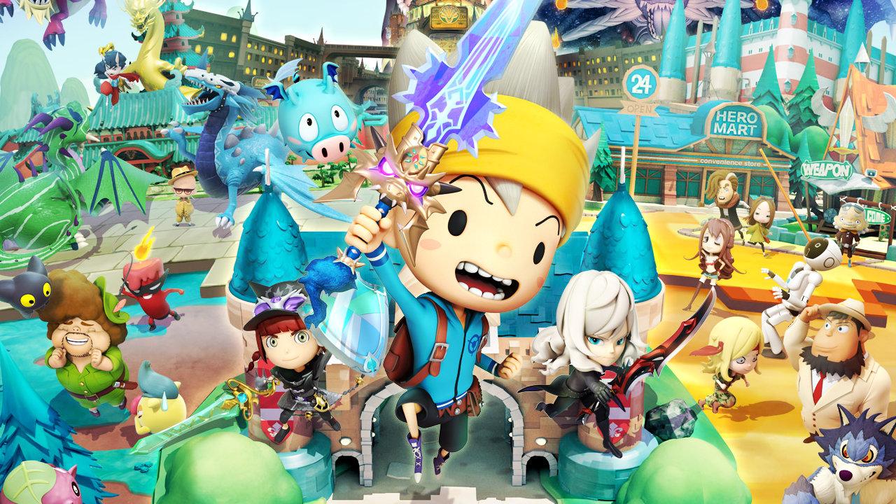 【比較】『スナックワールド トレジャラーズ ゴールド』Nintendo Switch 版の特徴や追加要素、3DS版との違い