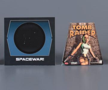 ビデオゲームの殿堂:2018年は『ファイナルファンタジーVII』や『トゥームレイダー』など4作品