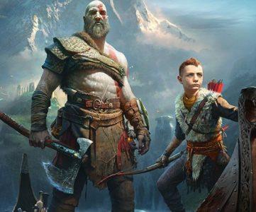 【NPD】2018年4月の北米市場:『God of War』のヒットもありPS4が好調、全体でも前年から二桁増