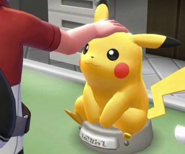 UK市場:『ポケモン ピカブイ』は初週11.6万本、Nintendo Switch本体を牽引し他ソフトも販売増