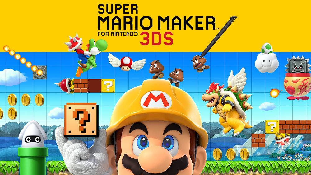 欧州任天堂、3DSソフトの廉価版を拡充。『マリカ7』や『トモコレ』同梱New2DS LLも発売へ