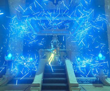 任天堂、『ゼルダの伝説』シリーズの開発に携わるレベルデザイナーを募集。プロジェクト採用枠で
