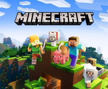 【マイクラ】新しいNintendo Switch版『マインクラフト』の特徴や新要素、ワールドデータの移行方法、他機種版とも遊べる