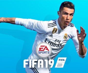 『FIFA 19』は待望のUEFAチャンピオンズリーグを搭載して9月に発売 PS4 / Xbox One / Nintendo Switch / PC
