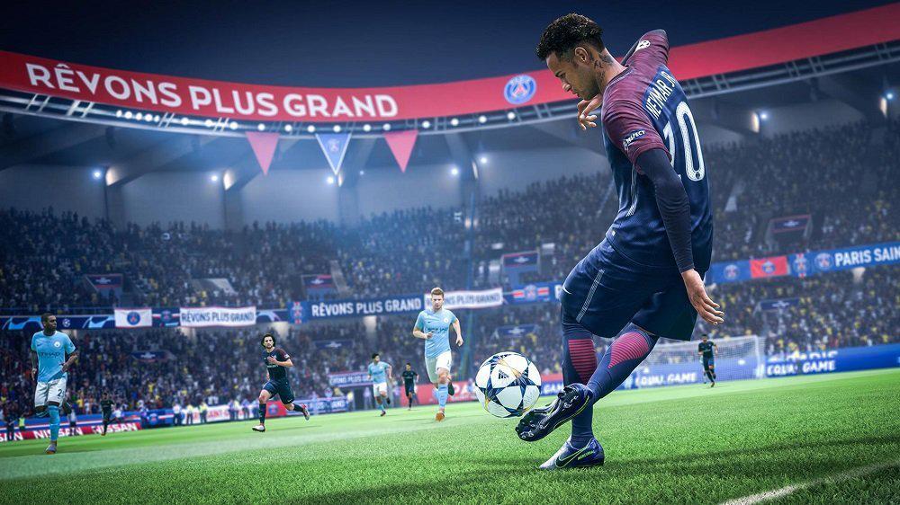 EA、人気サッカーゲーム『FIFA』シリーズでクロスプレイの実装を検討している