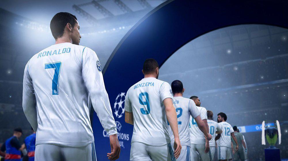 『FIFA 19』に関するこれまでの情報まとめ