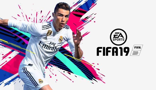 スイッチ版『FIFA 19』にはフレンドとのオンライン対戦が含まれる