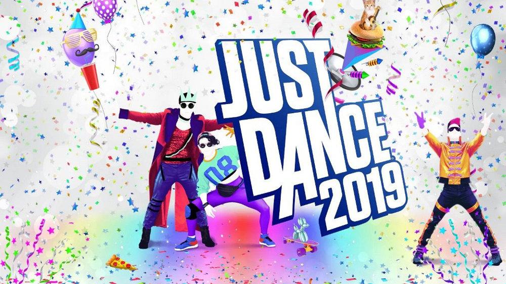 【Just Dance 2019】収録曲一覧リスト:最新ヒット曲から定番ダンスナンバーまで踊れる曲が40曲、Unlimitedならさらにたっぷり楽しめる