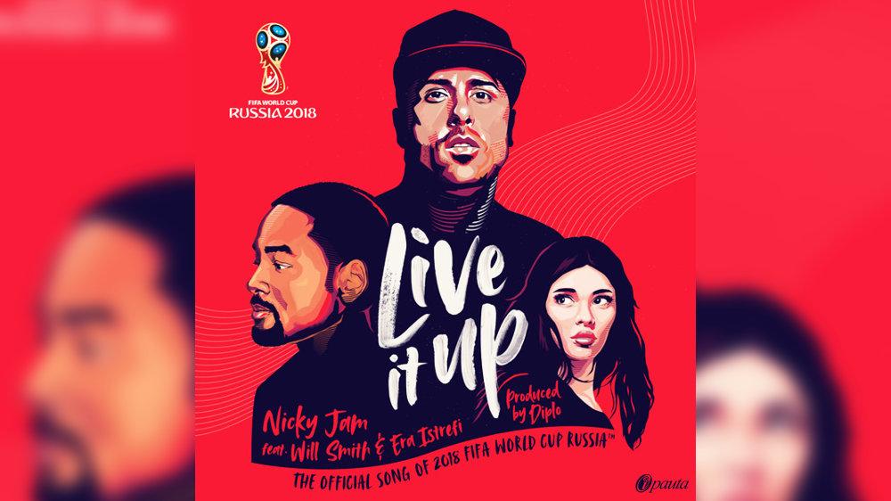 FIFAワールドカップ ロシア大会公式ソングやテレビ中継テーマソング、大会をさらに盛り上げる音楽を紹介