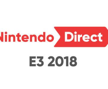任天堂、E3の発表内容は「『スマブラ』など2018年に発売予定のスイッチタイトルが中心」