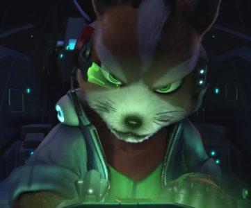 『スターフォックス』参戦、Ubisoftの新作『Starlink: Battle for Atlas』で任天堂と再びコラボ