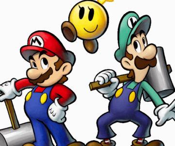 『マリオ&ルイージRPG』等のアルファドリーム、Nintendo Switch / PS4 / スマホ向け開発スタッフを募集
