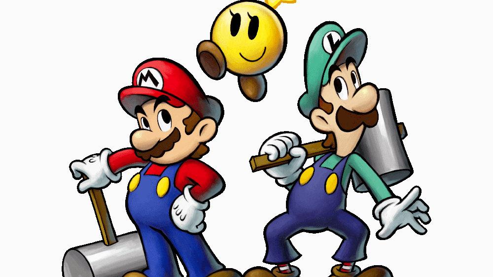 マリオ&ルイージRPG』等のアルファドリーム、Nintendo Switch / PS4 ...