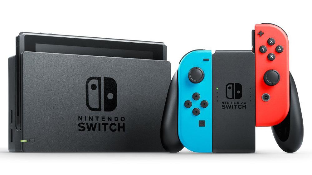 Nintendo Switchの累計ソフト販売数がWii U超え