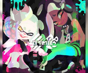 スプラトゥーン2:サントラ第2弾「Octotune」は初週約2万枚を販売して初登場7位、本家「Splatune 2」初週を上回る