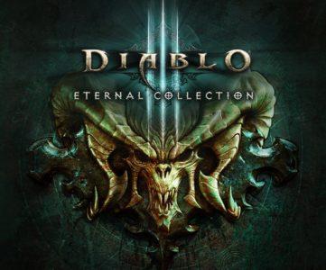 "『Diablo III』がNintendo Switchに対応、""ガノンドロフ""になれる『ゼルダの伝説』コラボ要素も実装"