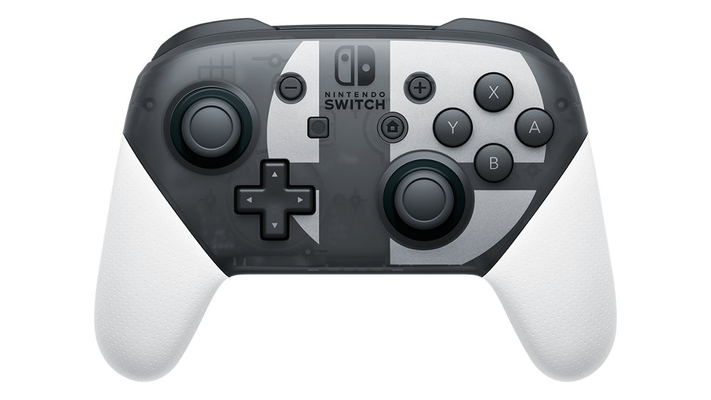 【Nintendo Switch】方向ボタンではなく十字キー(十字ボタン)操作で遊ぶ方法