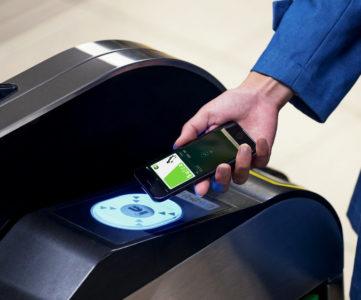 【Suica】モバイル Suica に現金で入金(残高をチャージ)する方法