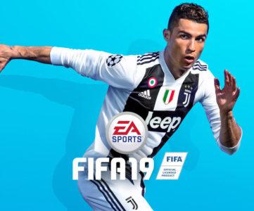 UK市場:『FIFA 19』は初週で2018年の年間トップ売上を達成
