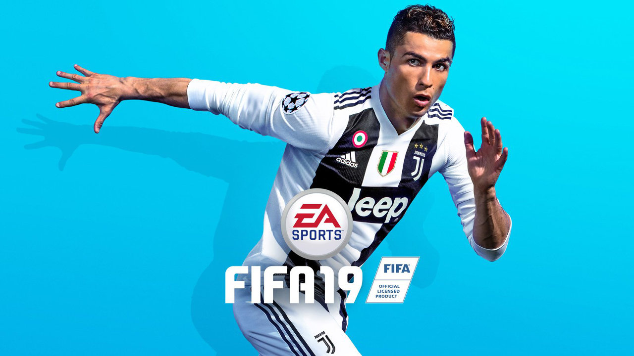 UK:2018年の年間トップは『RDR2』や『CoD: BO4』を抑えた『FIFA 19』が獲得、2年目の『マリカ8DX』は昨年以上の売れ行き