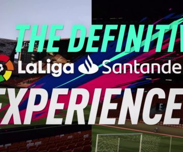 『FIFA 19』はスペイン「ラ・リーガ」を本物に、16の新スタジアムと200選手以上の固有フェイス、リアルな実況パッケージ