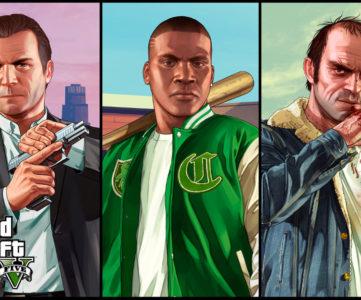 Take-Twoの4-6月は減収増益、少額決済や追加コンテンツ、デジタル販売が好調。『GTA V』は累計1億本へ
