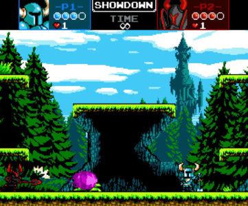 『Shovel Knight: Treasure Trove (ショベルナイト)』がついに完結、最終アップデートやパッケージ版、新作『amiibo』は2019年4月に到着