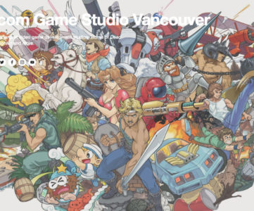 カプコン、『デッドラ』バンクーバースタジオのプロジェクト中止で約45億円の損失を計上