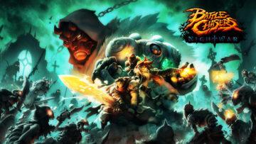 【比較】『Battle Chasers: Nightwar (バトルチェイサーズ ナイトウォー)』Nintendo Switch版の特徴、他機種版との違い
